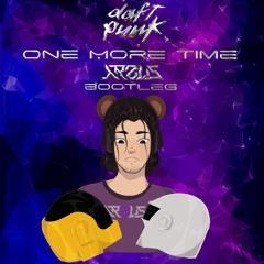 Daft Punk - One More Time (ARZUS FUTURE RIDDIM BOOTLEG) [FREE DOWNLOAD]