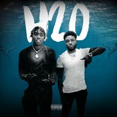 DJ Chose, Fredo Bang - H2O