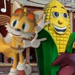 Tastes Like Corn