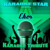 All or Nothing (Cher Karaoke Tribute)