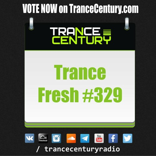 #TranceFresh 329