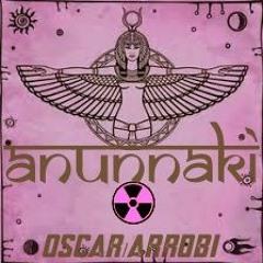 Anunnaki people in trance/oscarArrobi/