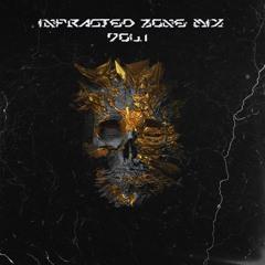INFRACTED ZONE: VOLUME 1