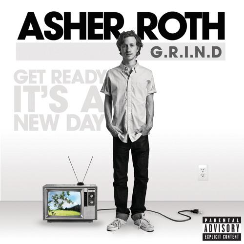 G.R.I.N.D. (Get Ready It's A New Day) (Explicit Version)