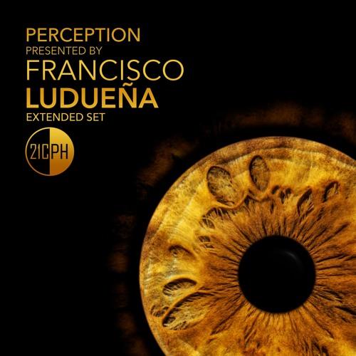 Francisco Ludueña | Perception Resident Mix [004]