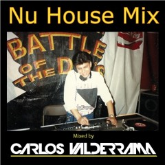 Mastermix 6 Mixshow 171: DJ Carlos Valderrama