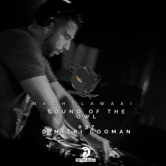 the sound of the owl 037 by Dimitri Cooman