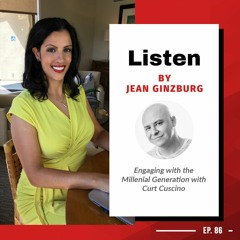 Engaging with the Millenial Generation with Curt Cuscino
