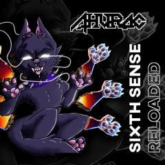 Ahurac - Sixth Sense Reloaded