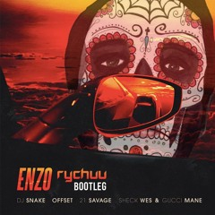 Enzo Blouse [RyChuu Bootleg]