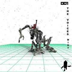 Winy - The Voices (Radio Edit) CYT001