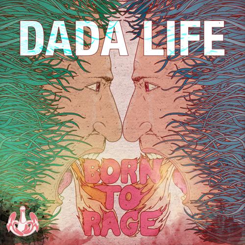 Born To Rage (Blinders Remix) [feat. Sebastian Bach]