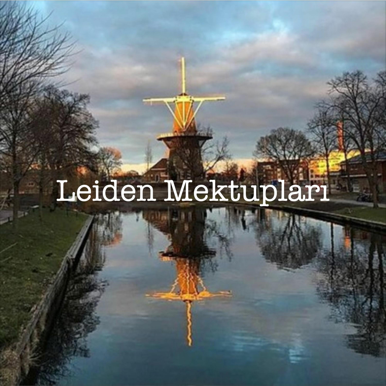 Leiden Mektupları 10