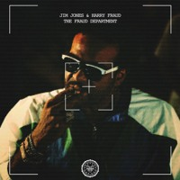 Jim Jones - Aunt Viola ft. Dave East & Trav [Prod. by Harry Fraud]