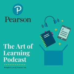 Episode 16 —  English is the world's language, but is it part of your skillset?