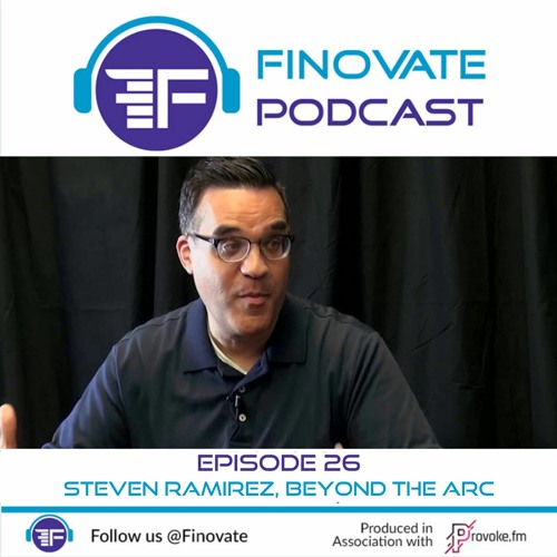 EP 26: Steven Ramirez, Beyond the Arc