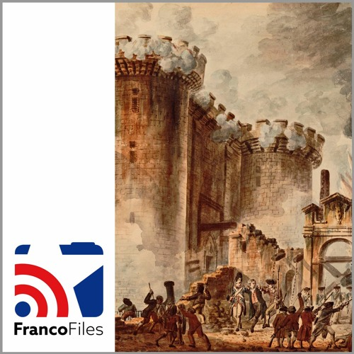 Bastille Day – Then & Now – The history & present culture of France's National Day