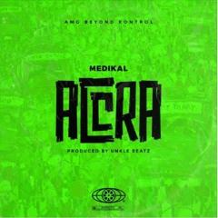 Medikal - Accra [Audio ]