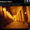 String Quartet in A Major, K. 464 : Andante