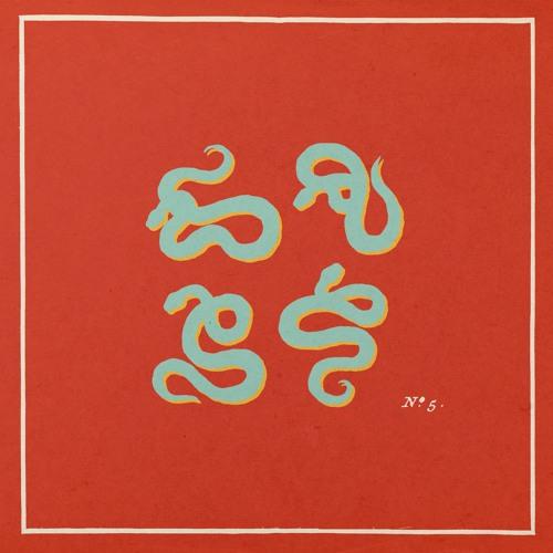 KUSHT - Infinite Serpent [PREMIERE]