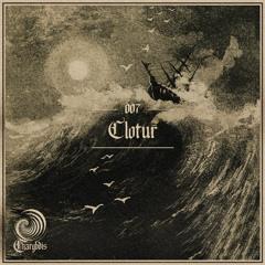 Circulating Waves #007 - Clotur