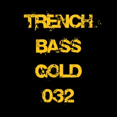 **TRENCH BASS GOLD 032** Anthony Harrison - Paradox