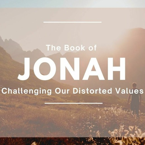 Challenging our Distorted Values - Chapter 4 - Jordan Stoyanoff