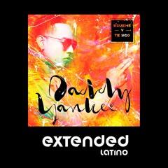 Daddy Yankee - Sigueme y Te Sigo (Acapella Break Intro) (Extended Latino)