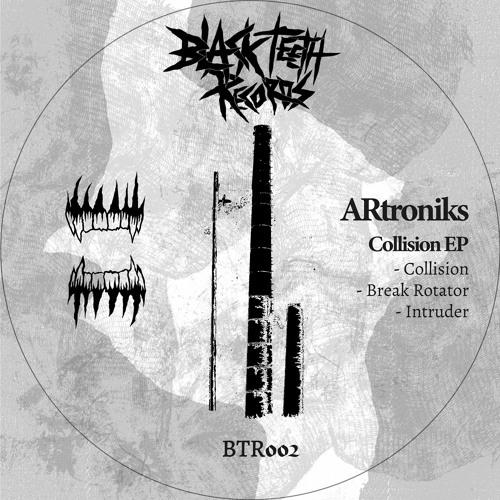 BTR002 ARtroniks - Collision EP