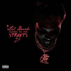 """""""The Raq"""" King Von X Lil Durk X Lil Loaded Type Beat"""