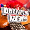 Donde Jugaran Los Niños (Made Popular By Mana) [Karaoke Version]