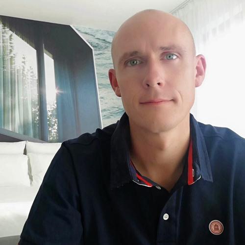 S1 EP3 : Arthur DICHAMP, Directeur Du Nouveau Novotel Angers