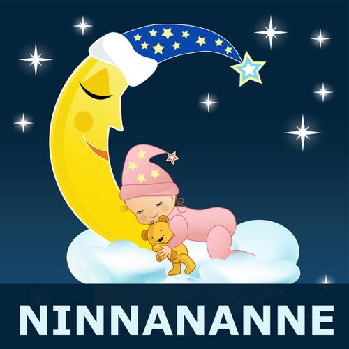 Carillon Ninna Nanna.Al Chiaro Di Luna Carillon Ninnananna By Canzoni Per