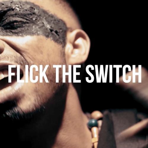 T>I & Inja - Flick The Switch