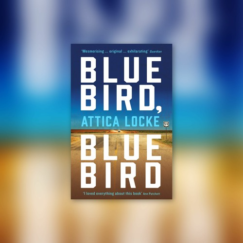 #101 Book Club: Bluebird, Bluebird by Attica Locke