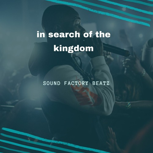 BEAT TRAP R&B exclusivo In Search Of The Kingdom