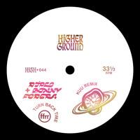 Diplo & Sonny Fodera - Turn Back Time (KUU Remix)