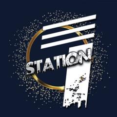"Dj Lello Ambrosini on air on ""1 Station Club"" # 34 - 30/07/2021"