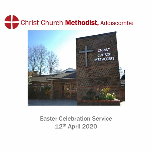 Easter Service 12 4 20
