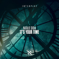 Natalie Gioia - It's Your Time Artwork