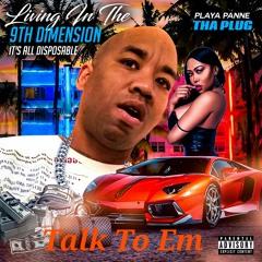 Talk To Em (Remix)