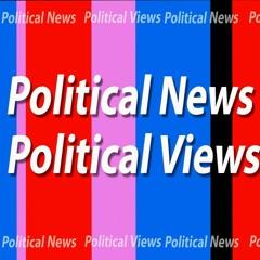 Political News, Political Views (04/20/21)