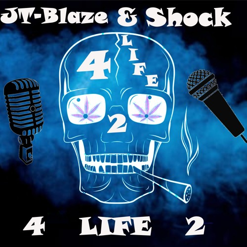 """""""What Have We Done,"""" JT-Blaze & Shock (4 Life 2 EP)"""