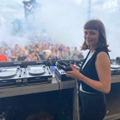 Sarah Wild @ Plan:et C Beta 2021 I Turmbühne I Fusion Festival