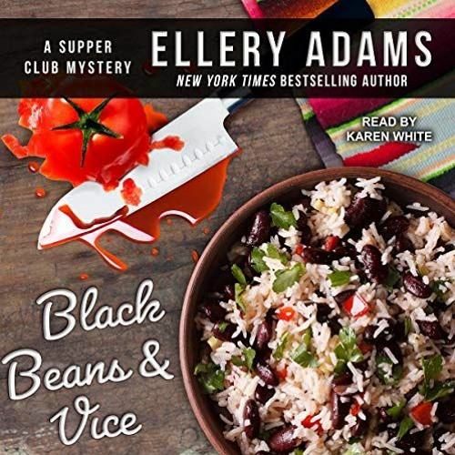 Black Beans Vice