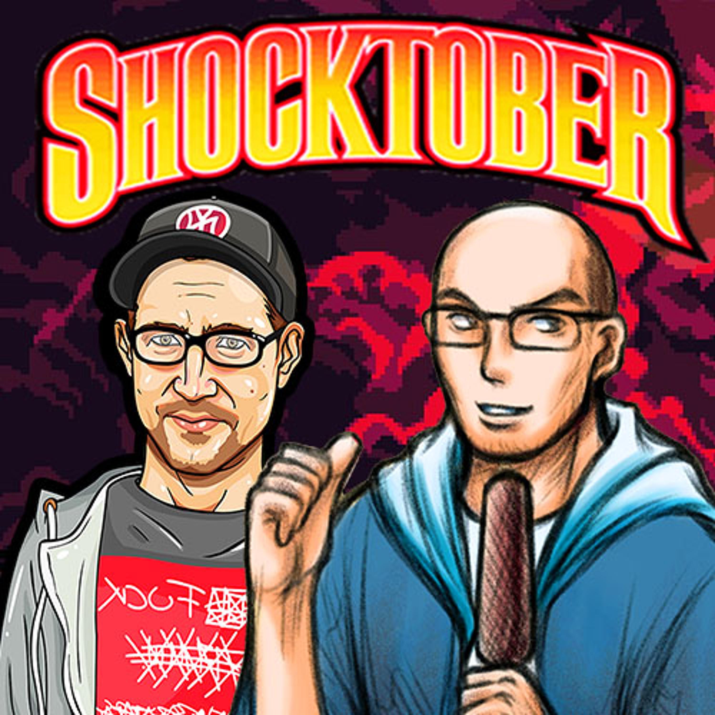 Shocktober 2020 Horrorfilm-Geheimtipps mit Schröck & Gregor
