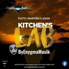 Kitchen's Lab 2.0