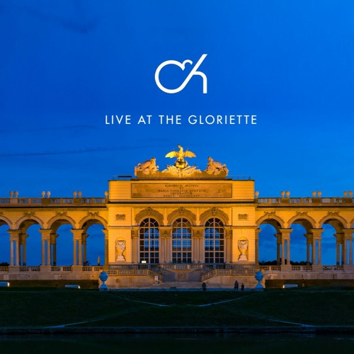 Dj Set at the Gloriette Schönbrunn Vienna (2020)
