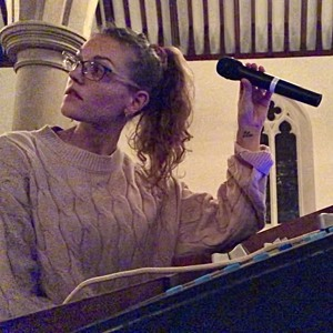 Reflection - Live Recording in Church Acoustics