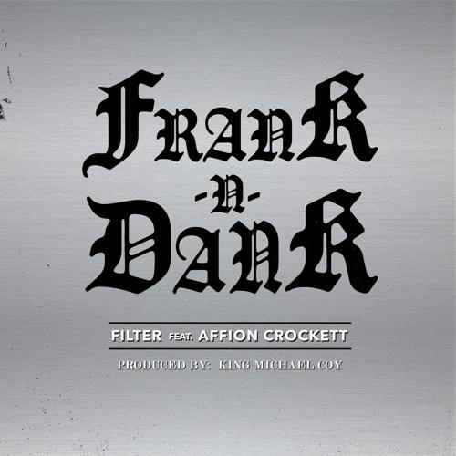 Filter (feat. Affion Crockett) [Clean]
